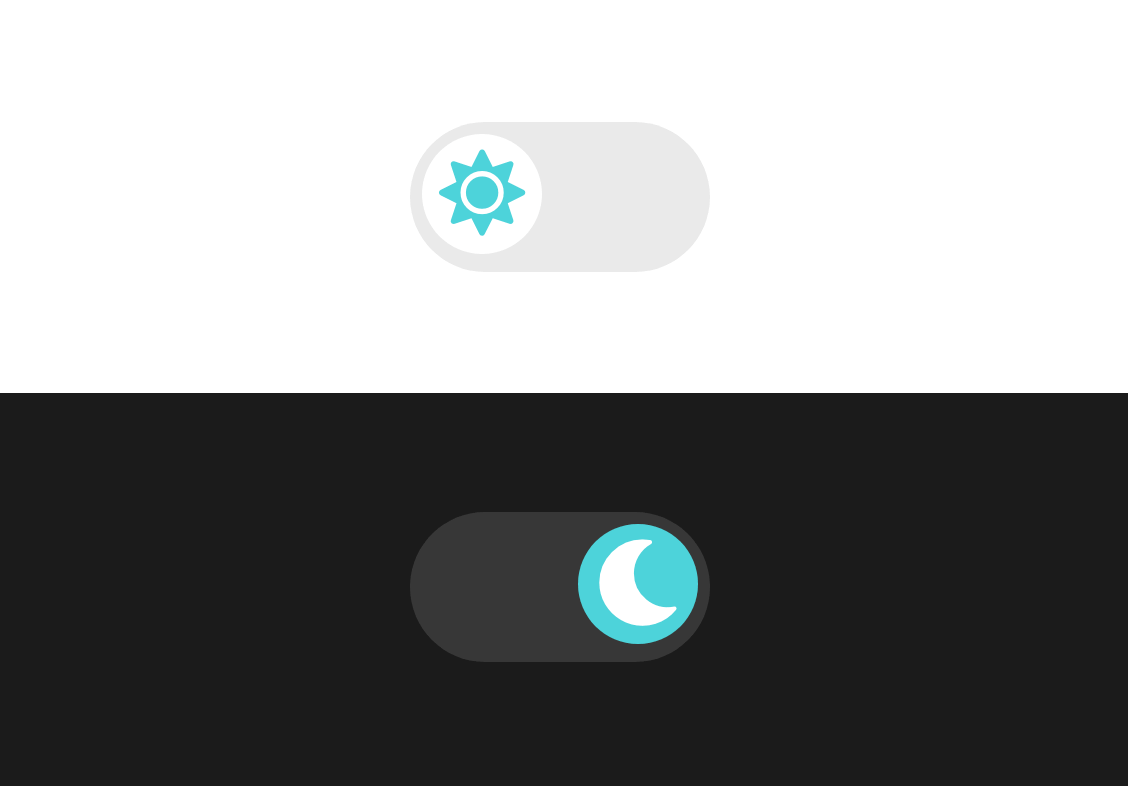 Let Your Users Toggle Between Light Mode and Dark Mode