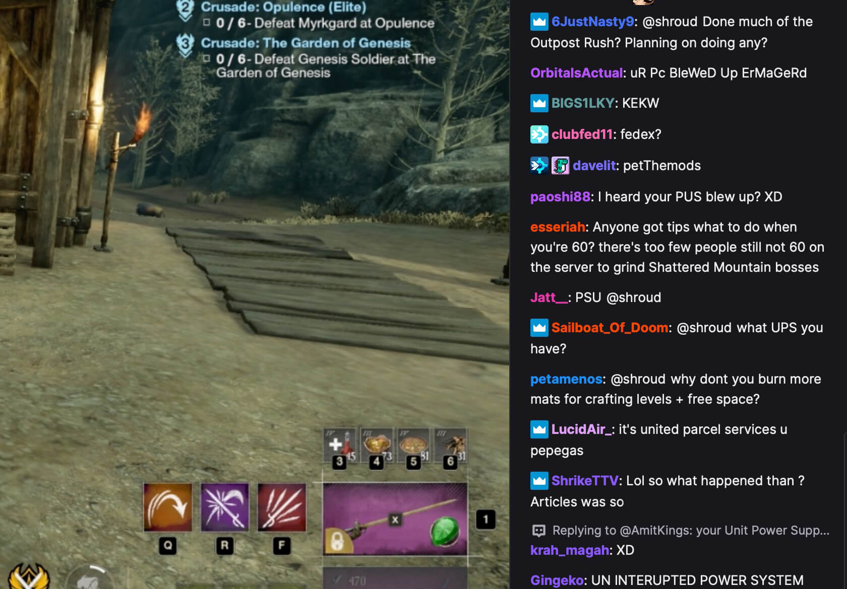 Automatically Embed Your Stream and Chat When You Go Live
